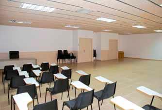 Taller d'oficis del Centre Tècnic Fundació Privada Jaume Balmes
