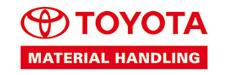 Toyota material handling merchandise