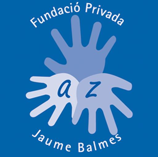 Logo Fundació Privada Jaume Balmes AZ